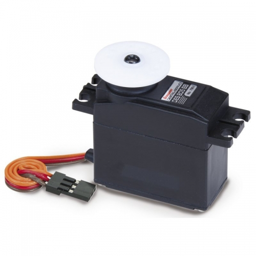 Servo digital DES 805 BB 20 mm Graupner 7951
