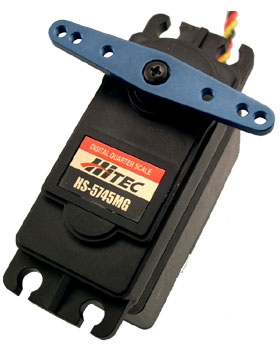 HS-5745 Hitec 113745