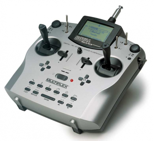 ROYALevo9 Sender-Set Synthesizer Multiplex 45303