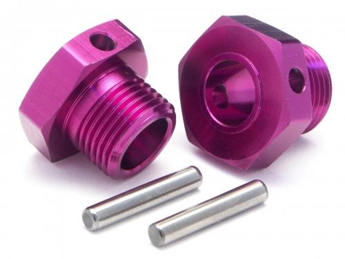 Felgenmitnehmer 17mm (2 St) HPI 86387