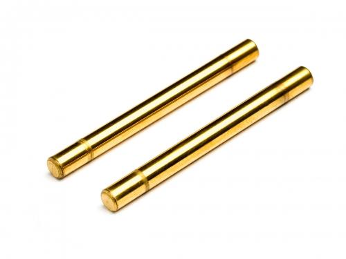 Schwingenstift 3X33mm(Titannitriert/2St/Firestorm) HPI 86848