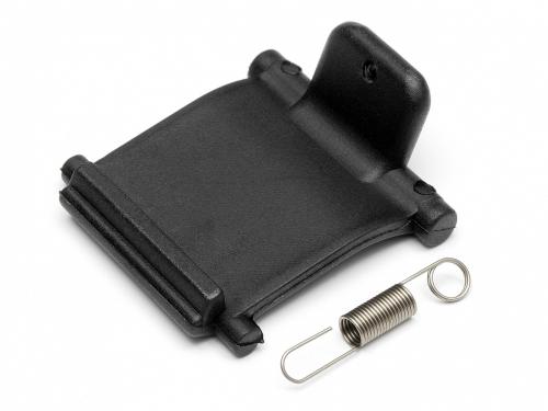 Schalter Schutz (Rotostart 2) HPI 87134