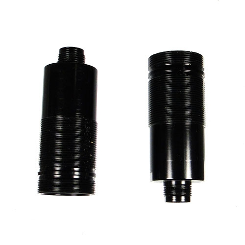 Stoßdämpfergehäuse vorne 2 Stück Graupner H90045