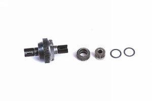 Stahlgetriebe komplett Graupner 90166.112