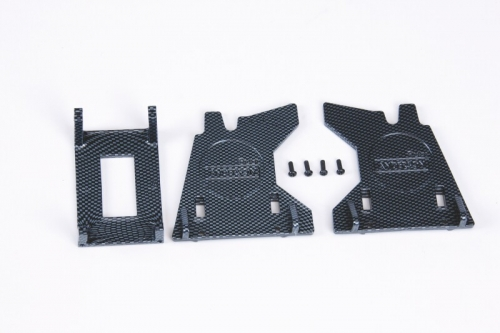 Ständer Carbondesign Graupner 90190.122