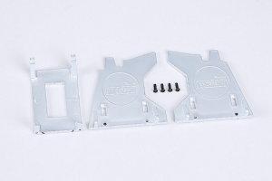 Ständer Chrome Design Graupner 90190.128