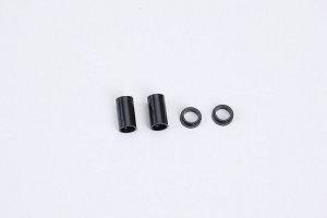 Kolbenplatten Vorderachsdämpfer Graupner 90190.36