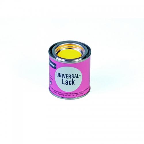 Universallack gelb 100ml Graupner 921.4