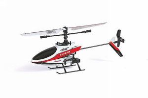 MICRO STAR 190SX 2,4GHz 4-Ch Single Blade RTF Rotor-Ø 190 mm Graupner 92430