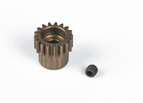 Motorritzel 48dp 17Z Graupner 93812.17