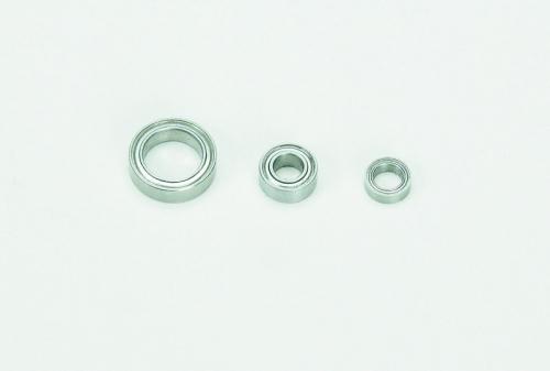 Keramikkugellager 3/16x3/8x 1/8 Graupner 95205
