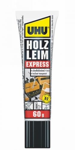 UHU Holzleim Expressleim 60g Graupner 958.60