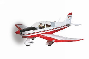 JODEL ROBIN DR 400/180 Spannweite ca. 2500 mm Graupner 9370