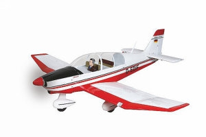 JODEL ROBIN DR 400/180 Spannweite ca. 2200 mm Graupner 9585