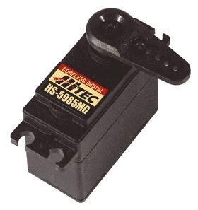 HS-5985 MG Hitec 113985 5945