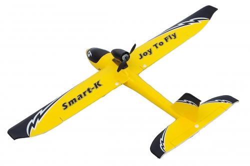 Smart-K V2 Brushed 2.4G RTF Joysway A-JS-6106V2