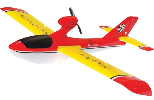 Eaglet V2 Wasserflugzeug 2.4G RTF Joysway