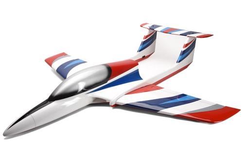 JSM Mini Xcalibur (Sport Paket) JSM