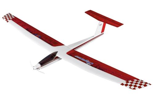 SFM Hawk T-Tail EP Glider ARTF SF A-SFMEP30T