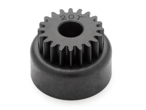 Kupplungsglocke 20 Zähne HPI A980