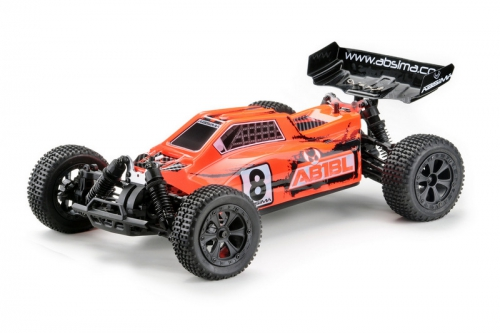 1:10 EP Buggy AB1BL 4WD Brushless RTR Absima 12210