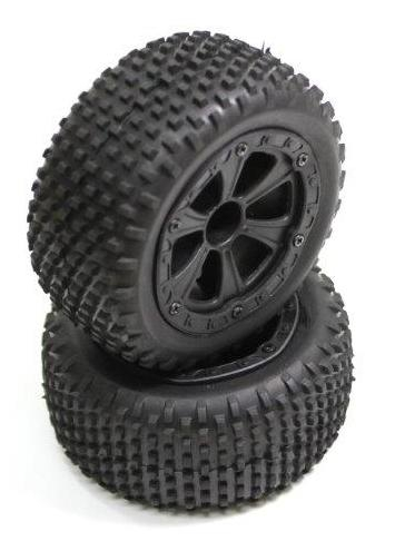 Reifen komplett hinten (2 St. Absima 1230061