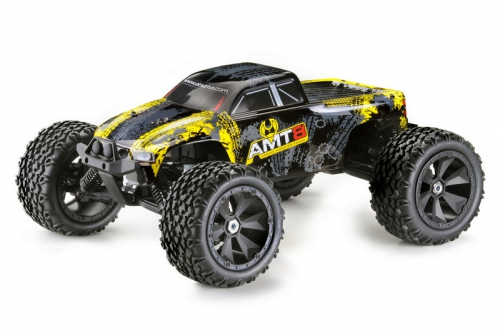 1:8 EP Monster Truck AMT8 4WD Brushless RTR Absima 13201
