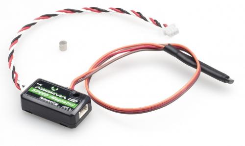 Geschwindigkeitssensor (magnetisch) für CR4T Absima 2020006