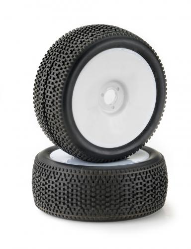 Räderset Buggy Disc Dirt we Absima 2520019