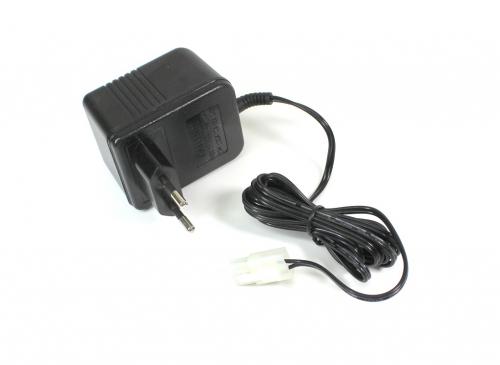 Ladegerät für 7,2V NiMH Batterie 1:10 Hot Shot Buggy/Truggy Brushed Absima 4090001