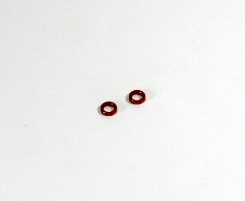 Beilagscheibe 4x6x1 (2 St.) C Absima T01017