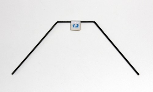 Stabilisator hinten 1.2  Comp. Onroad Absima T01069