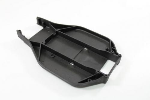 Chassisplatte mitte kurz Buggy 2WD Absima T02010