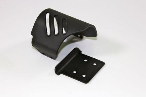 Rammer und Motorschutz 2WD Comp. Absima T02026