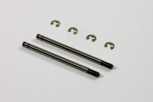Dämpferschaft hinten 3x51mm ( Absima T02065