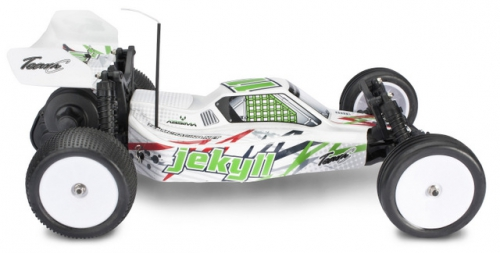 Karosserie Jekyll RTR Absima T02142