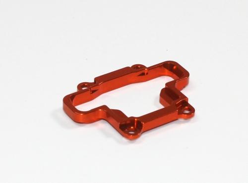 Mitteldifferential Aluminium Absima T04168