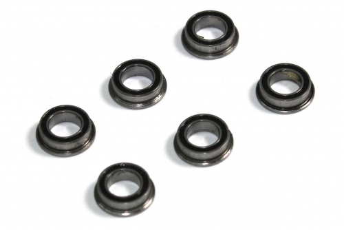 Kugellager 5x8x2.5mm (6 St.) 1:8 Comp. Absima T08677