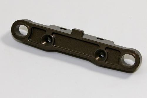 Querlenkerhalter hinten/hinten 1:8 Comp. Absima T08766
