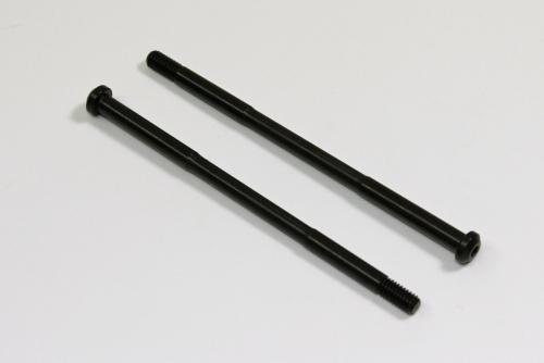 Querlenkerschrauben 4x77mm (2 St.) 1:8 Comp. Absima T08780