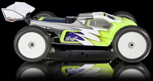 1:8 GP Truggy T8T 4WD Competition KIT Absima T8T