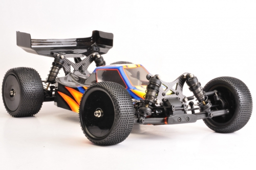 1:10 EP Buggy TM4TE 4WD Competition KIT Absima TM4TE