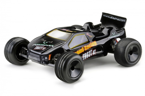 1:10 EP Truggy TR02TV2 2WD KIT Absima TR02TV2KIT