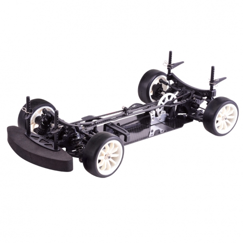 1:10 EP Touring Car TR10 4WD Rolling Chassis Absima TR10
