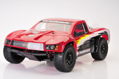 1:10 EP Short Course TS2 Team Edition 2WD Competition KIT Absima TS2TE