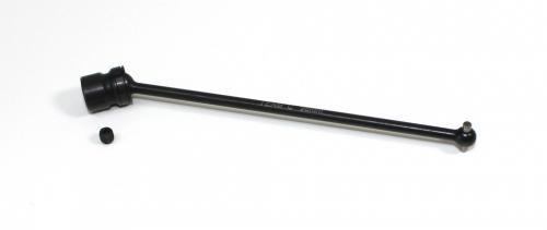 CVD Stahl-Welle 98mm 4WD Absima TS424