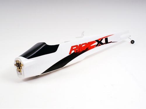 Max Thrust Riot XL Rumpf Robbe 26250001