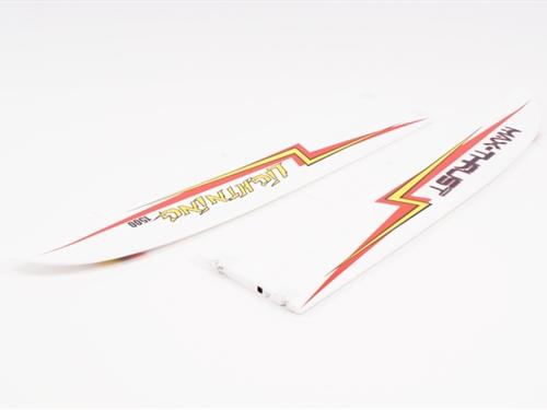 Max Thrust Lightning 1500 Tragflächen Robbe 26260001
