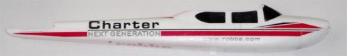 Rumpf mit Servos Charter NXG Robbe 26310001