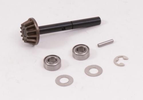 Getriebewelle Stahl Robbe BS213-025A